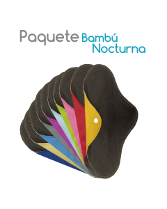 Paquete Bambú Nocturna
